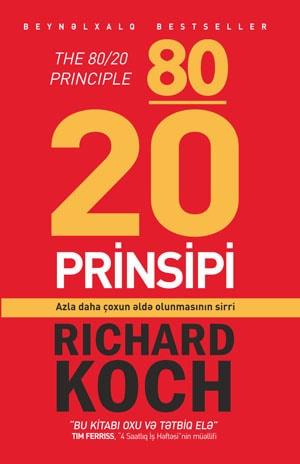 80/20 prinsipi