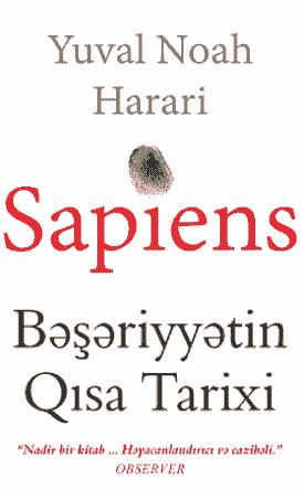 Sapiens- Bəşəriyyətin Qısa Tarixi
