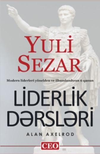 Yuli Sezar – Liderlik Dərsləri