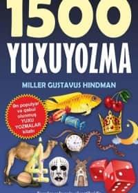 1500 Yuxuyozma