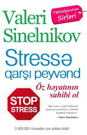 Stressə qarşı peyvənd