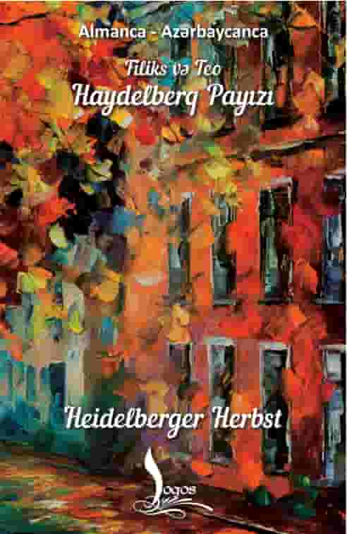Haydelberq payızı – Heidelberger Herbst (Almanca-Azərbaycanca)