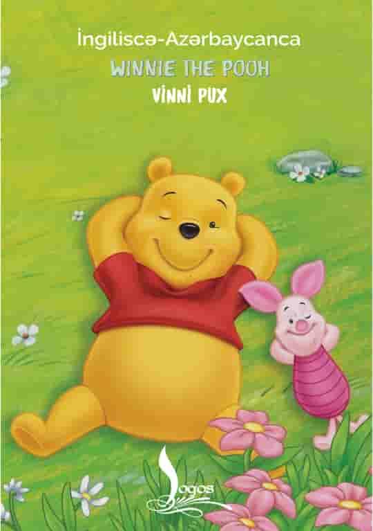 Vinni Pux – The Winnie Pooh (İngiliscə-Azərbaycanca)