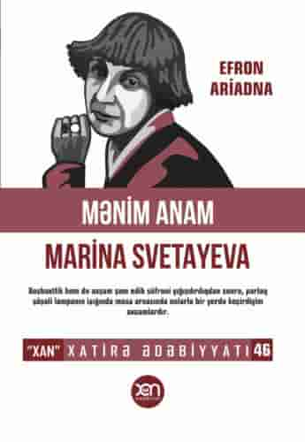 Mənim anam Marina Svetayeva – Xatirə Ədəbiyyatı 46.