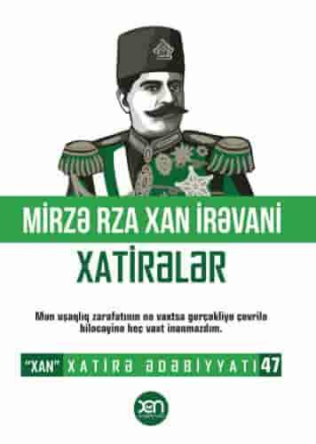 Xatirələr – Xatirə Ədəbiyyatı 47.