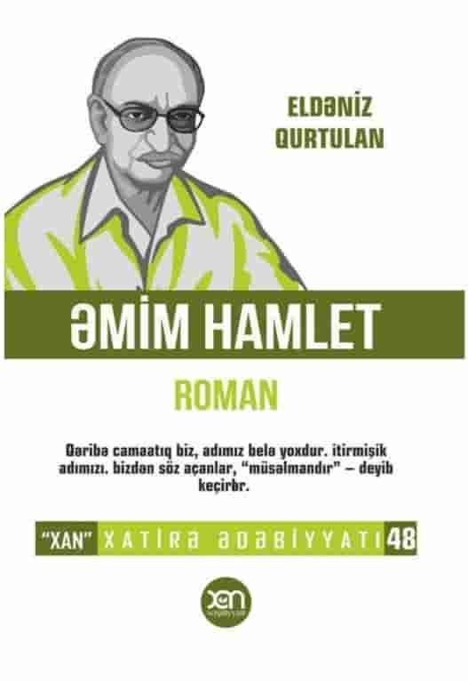 Əmim Hamlet – Xatirə Ədəbiyyatı 48.