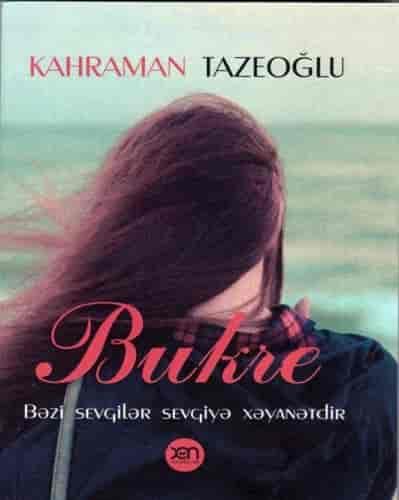Bukre (Azərbaycan dilində)