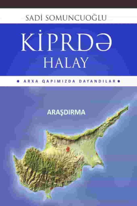 Kiprdə Halay