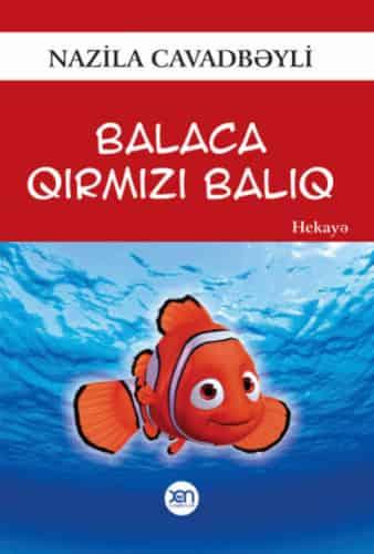Balaca qırmızı balıq