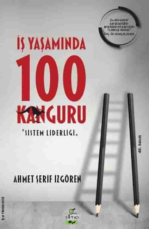 İş Yaşamında 100 Kanguru (Sistem Liderliği)