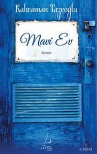 Mavi ev – Araz (İki Kitap Bir Arada)