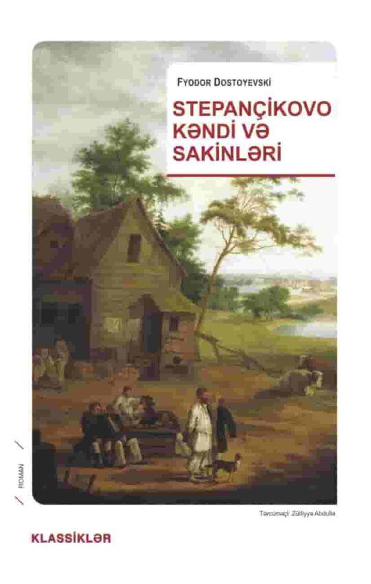 Stepançikovo kəndi və sakinləri