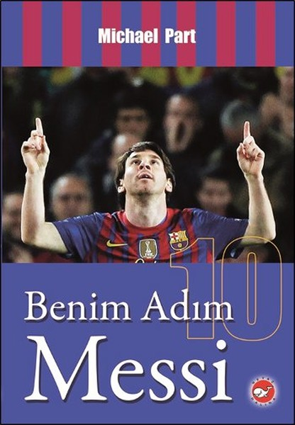 Benim Adım Messi