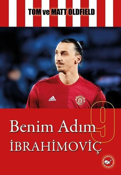 Benim adım ibrahimoviç
