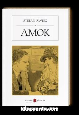 Amok (ingiliscə)