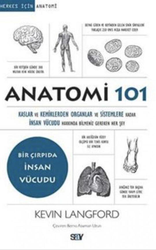 Anatomi 101